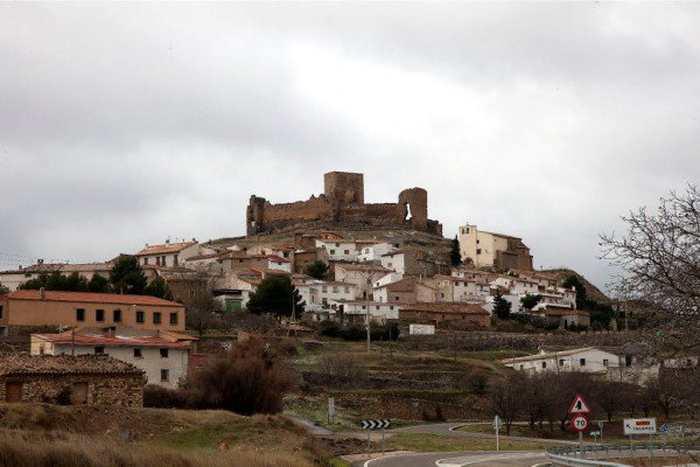 L'histoire du village de Trasmoz est fascinante et montre le pouvoir de la superstition et de la croyance
