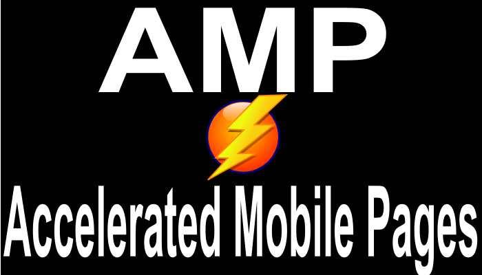 Google vient d'annoncer que le format AMP (Accelerated Mobile Pages) est désormais effectif pour tous les résultats de recherche