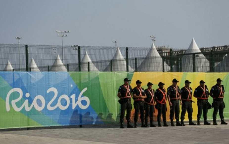 Est-ce que les JO de Rio respectent l'esprit olympique ou c'est uniquement une énorme machine à fric pour une minorité loin de la considération du sport et des conditions des athlètes.