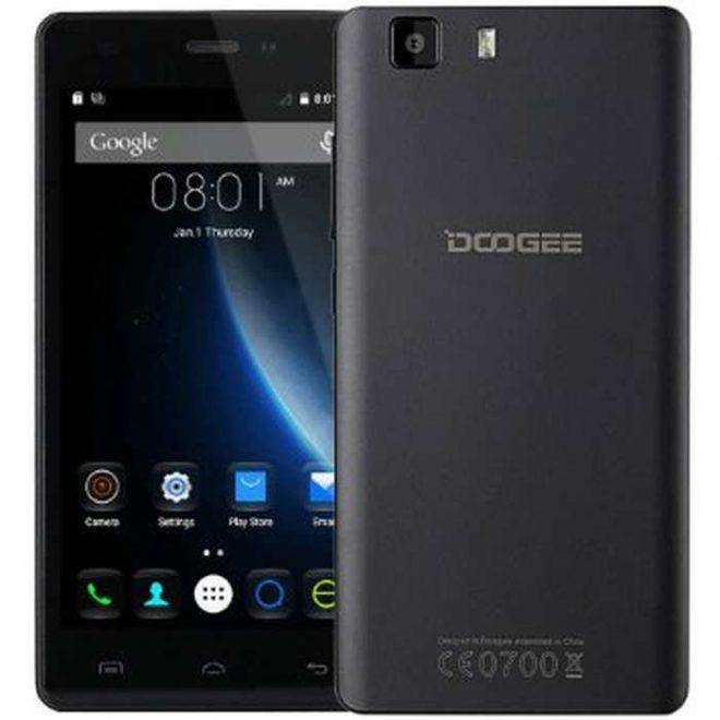 On vous propose 4 Smartphones de très bonne facture à moins de 100 euros.