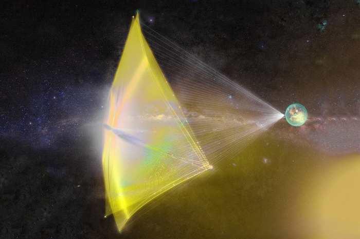 Même une petite collision peut être fatale quand vous voyagez à 20 % de la vitesse de la lumière. Et des chercheurs de l'initiative Breakthrough Starshot nous apprennent les dangers extrêmes des collisions infimes.