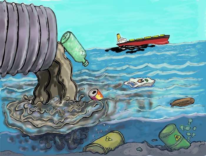 L'Anthropocène est une époque géologique caractérisée par l'empreinte de l'homme sur Terre. Et aujourd'hui, un groupe de travail suggère que la bombe atomique et le pétrole ont considérablement favorisé cette nouvelle ère.