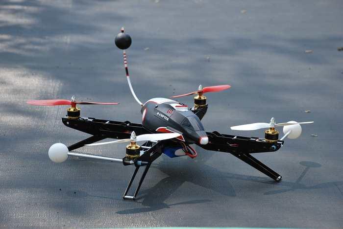 De nouvelles législations américaines permettront aux propriétaires de drone de proposer des services commerciaux.