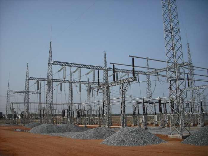 Le groupe Eiffage construira une centrale hydroélectrique de 300 MW à Madagascar