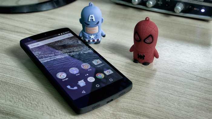 Google pourrait abandonner le nom de Nexus pour ses prochains Smartphones pour qu'ils promeuvent la marque de Google.