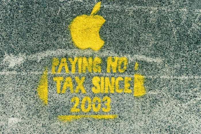 13 milliards d'euros. C'est le montant qu'Apple doit rembourser à l'Irlande pour les taxes qu'il n'a pas payées depuis plusieurs années. Et ce cache-cache fiscal est une véritable plaie contre le développement économique que ce soit en Europe ou aux États-Unis.
