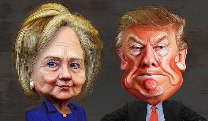 Hillary Clinton et Donald Trump ont mentionné la science plusieurs fois dans leur campagne. Mais quel est leur avis sur les différents domaines scientifiques et l'état réel de la science dans ces domaines ?