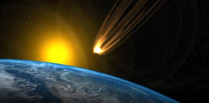 Les astéroïdes qui peuvent provoquer d'énormes dégâts sont très rares, mais la probabilité existe. Les différents types d'astéroïdes qui risquent de nous tomber dessus et nos différents moyens d'actions.