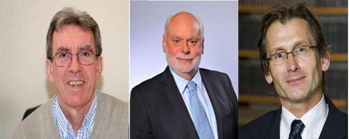 Le prix Nobel de Chimie 2016 a été attribué à Jean-Pierre Sauvage, Sir J. Fraser Stoddart et Bernard L. Feringa pour avoir créer des machines au niveau moléculaire.
