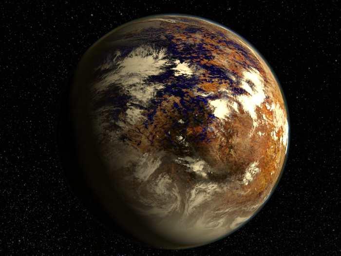 Une équipe de chercheurs suggèrent que Proxima B pourrait être recouverte d'un océan ce qui renforce l'habitabilité de cette exoplanète.