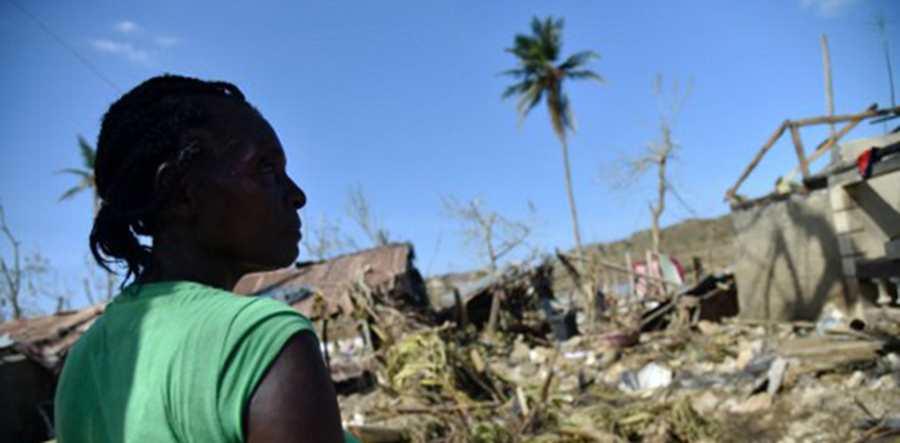 Le réchauffement climatique ne va pas forcément augmenter le nombre de cyclones, mais ils seront de plus en plus puissants.