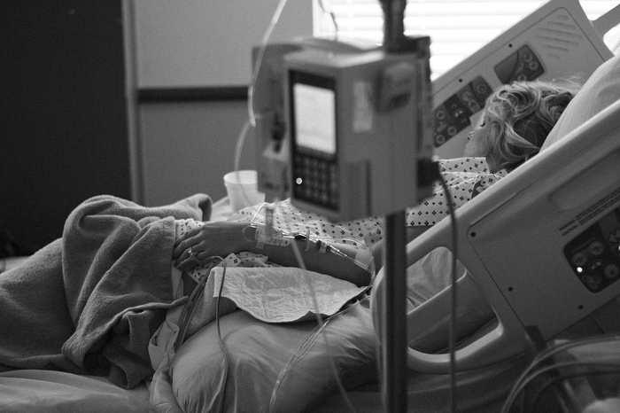 Une étude démontre qu'un patient européen sur 20 attrape une infection dans les hôpitaux. Cela engendre près de 90 000 morts par an.