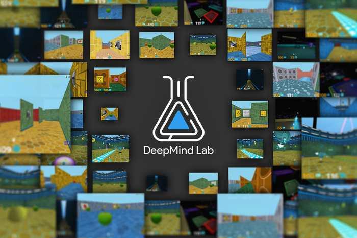 DeepMind vient de proposer en Open Source sa plateforme DeepMind Lab qui permet aux intelligences artificielles de naviguer dans un monde en 3D.