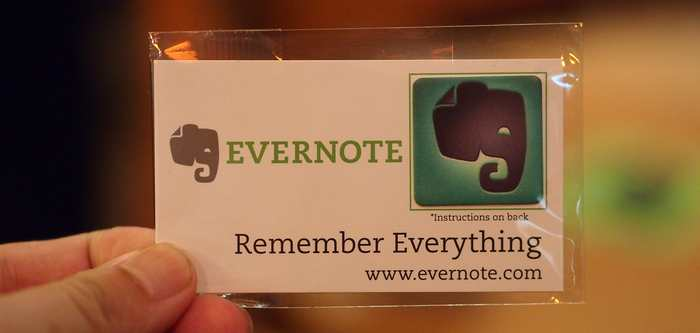 Evernote vient de mettre sa politique de vie privée qui est tout sauf la protection de la vie privée. Les ingénieurs d'Evernote pourront lire vos notes pour améliorer leur technologie de Machine Learning. Ou comment faire fuir les utilisateurs en une seule phrase.