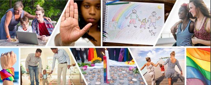 Les personnes issues de la communauté LGBTQ+ sont les plus vulnérables à la violence physique, au harcèlement sexuel et moral et les crimes de haine selon une étude par RTI International.
