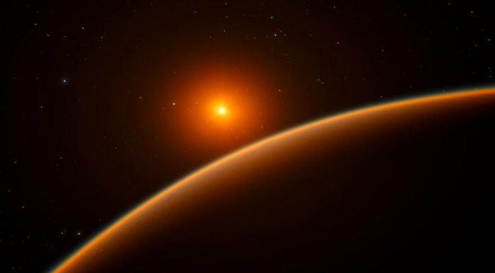 L'exoplanète LHS 1140b, qui orbite autour de la naine rouge LHS 1140, est une candidate très prometteuse pour trouver des signes de vie.