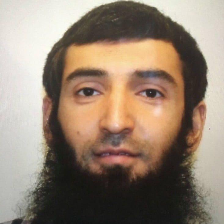 Sayfullo Saipov, l'assaillant de l'attentat à New York