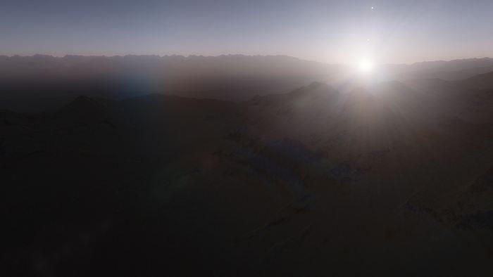 La découverte d'une atmosphère primitive autour de HAT-P-26b, une exoplanète connue comme une Neptune chaude montre des différences majeures par rapport à notre système solaire.