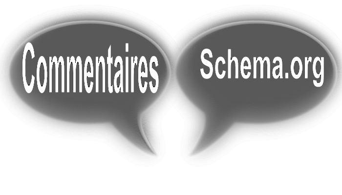 Marquez vos commentaires avec des données structurées en utilisant la balise UserComments de Schema.org