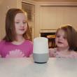 Avons-nous besoin de raccourcis quand il s'agit de commandes vocales comme avec Google Home ?