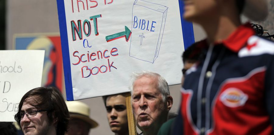 Ce mois de juin 2017 marque le 30e anniversaire de l'affaire Edwards v. Aguillard qui a interdit l'enseignement du créationnisme dans les écoles publiques américaines.