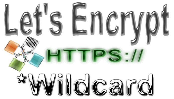 Let's Encrypt annonce qu'il propose des certificats Wildcard à tout le monde à partir de janvier 2018. Cela va accélérer le déploiement du SSL sur les sites.