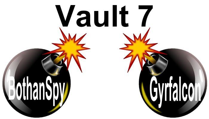 WikiLeaks a publié des documents détaillant BothanSpy et Gyrfalcon qui sont des outils utilisés par la CIA pour voler les informations SSH sur les systèmes Windows et Linux.