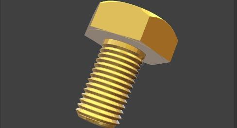 Comment utiliser les MatCaps dans Blender (moteur de rendu par défaut) ?
