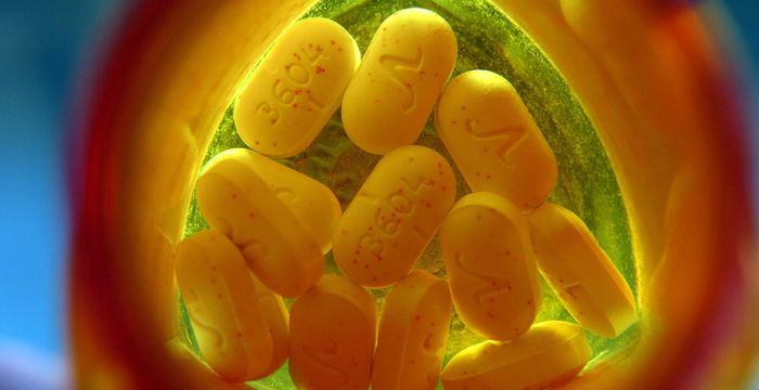 Un tiers de la population américaine adulte a utilisé des opiacés en 2015 et une grande partie en a abusé ou les a mal utilisés.