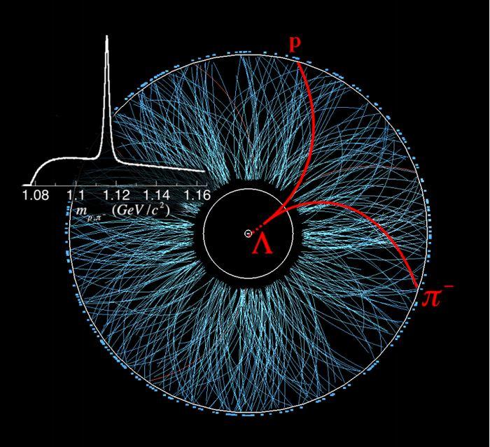 Les chercheurs rapportent que le plasma quark-gluon possède une vitesse de rotation quasi parfaite. Le plasma quark-gluon est la soupe primitive de l'univers primitif.
