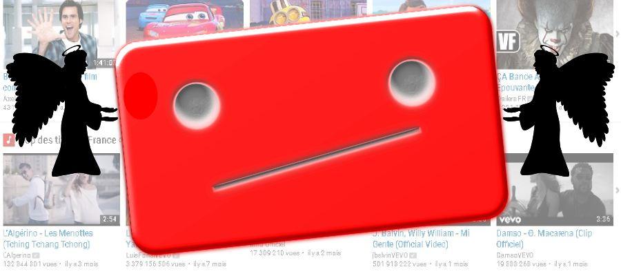 Une nouvelle vague de démonétisation touche des chaines Youtube que ce soit pour les jeux vidéos, mais surtout pour du contenu controversé généralement classé à droite.