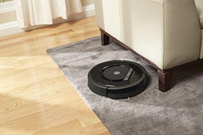 Le Roomba est un adorable aspirateur intelligent qui crée une carte de votre maison et le fabricant veut vendre ces cartes à des annonceurs