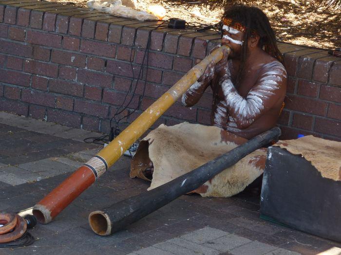 Le prix Ig Nobel 2017 de la paix pour l'instrument Didgeridoo contre le ronflement et l'apnée du sommeil