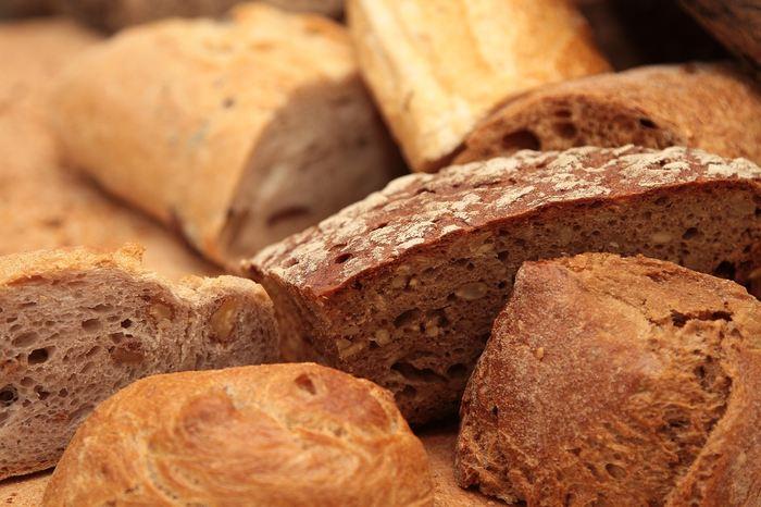 Des chercheurs ont utilisé la technique CRISPR pour créer un blé sans des protéines de gluten qui déclenche la maladie coeliaque connue également comme l'intolérance au gluten.