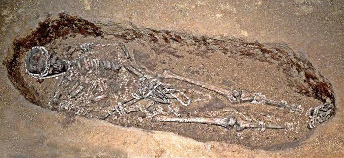 Les premiers humains semblent avoir reconnu les dangers de la consanguinité il y a au moins 34 000 ans et ils ont développé des réseaux sociaux d'accouplement étonnamment sophistiqués pour l'éviter selon de nouvelles recherches.