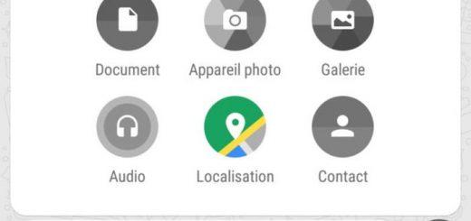 WhatsApp permet de partager sa localisation en temps réel. La porte ouverte à une surveillance de masse généralisée et systématique