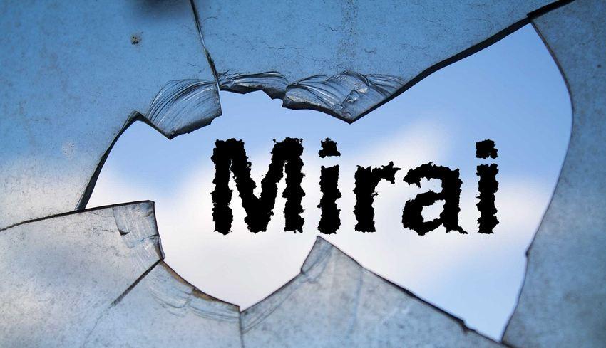 Les 3 auteurs du Botnet Mirai ont été condamnés par la justice. Ce botnet a été l'une des pires menaces sur la sécurité informatique en 2016, mais la grande surprise est que les auteurs l'ont créé principalement à cause de Minecraft.