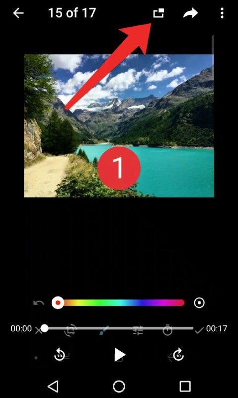 Le support du PiP (Picture in Picture) dans les vidéos Telegram