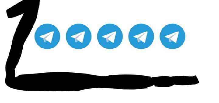 Désormais, vous pouvez avoir des groupes Telegram à 100 000 membres, mais ce sera la limite maximale. Telegram n'augmentera plus cette limite.
