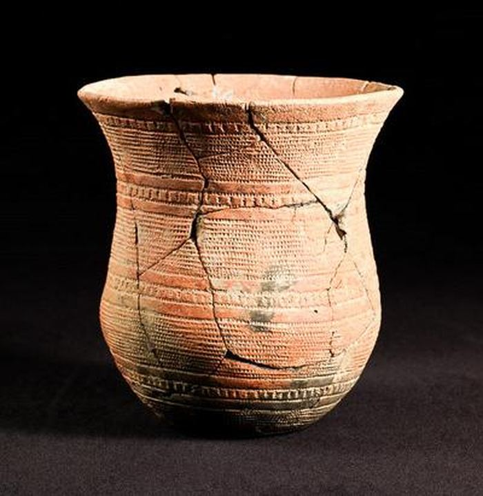 Une recherche suggère que les Ibères de la période chalcolithique ont exporté la culture Campaniforme uniquement via la transmission des idées et non par un mouvement de migration. C'est l'une des premières exportations de la culture uniquement par la voie des idées.