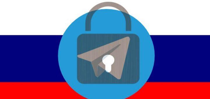 Telegram est désormais bloqué en Russie et son seul crime est d'avoir protégé la vie privée et la liberté de ses utilisateurs.