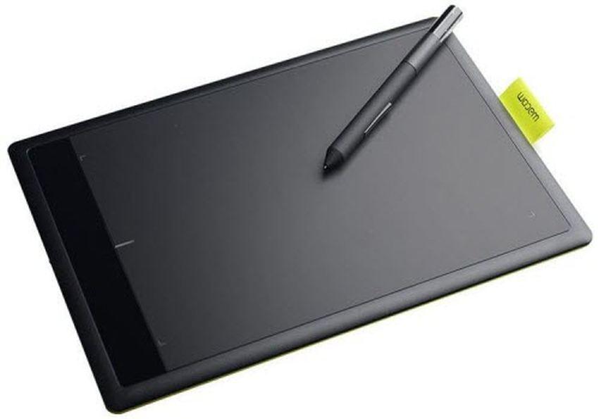 Pourquoi choisir une tablette graphique sans écran ?