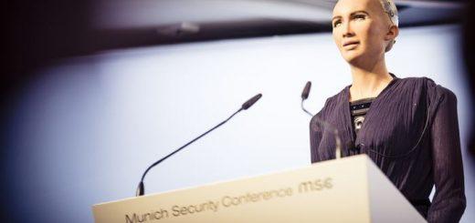 L'Arabie Saoudite vient de donner la citoyenneté à un robot nommé Sophia. Mais on peut se poser la question : Est-ce qu'une intelligence artificielle peut être considérée comme une personne devant la loi ? Techniquement, rien ne l'empêche, mais les implications peuvent être dantesques à tous les niveaux.