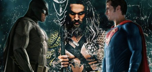 Le monde tombe en pâmoison devant Aquaman. Le roi des Atlantes est déjà devenu l'un des plus grands films DCEU de tous les temps.
