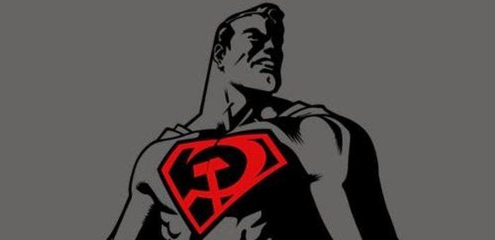 Lentement, mais surement, le prochain film d'animation de DC sera Superman : Red Son. Une histoire alternative où Superman est un Soviétique.