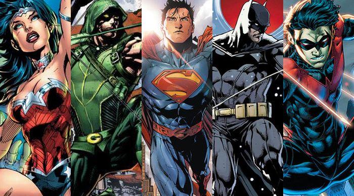 Désormais, toutes les bandes dessinées de DC Comics seront disponibles sur ComiXology Unlimited, Amazon Prime et Kindle Unlimited.