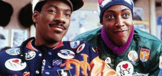 Sorti en 1988, le fim Un prince à New York a permis à l'acteur d'entrer dans le panthéon de la comédie. Et désormais, il est de retour pour Un prince à New York 2. Décidément, le raclage des fonds de tiroir, à cause du manque de créativité, à Hollywood devient un sport national.