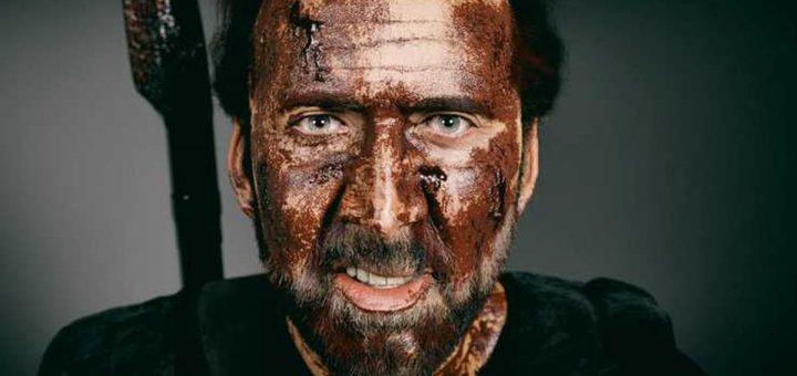 Nicolas Cage est de retour. Cette fois, il va jouer dans un film intitulé Color Out of Space, qui s'inspire d'une nouvelle de H.P. Lovecraft.