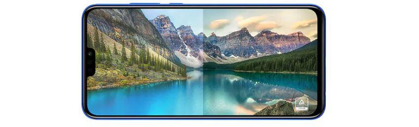 Avec des caractéristiques quasi haut de gamme, le HUAWEI Honor 8X nous propose un Smartphone d'excellente facture.