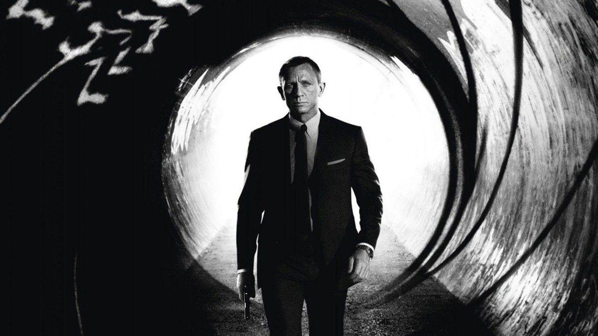 Le film Bond 25 sortira le 8 avril 2020